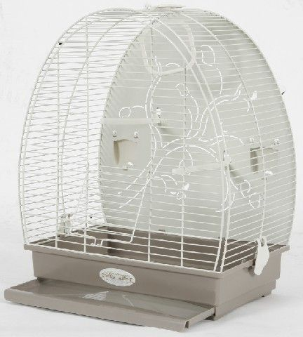 CAGE ARABESQUE ALICE 40 FD TAUPE