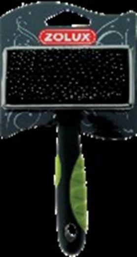 FLAT SLICKER BRUSH SMALL