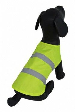 COAT SAFETY 30 CM